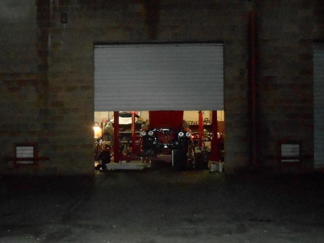Car Garage 1